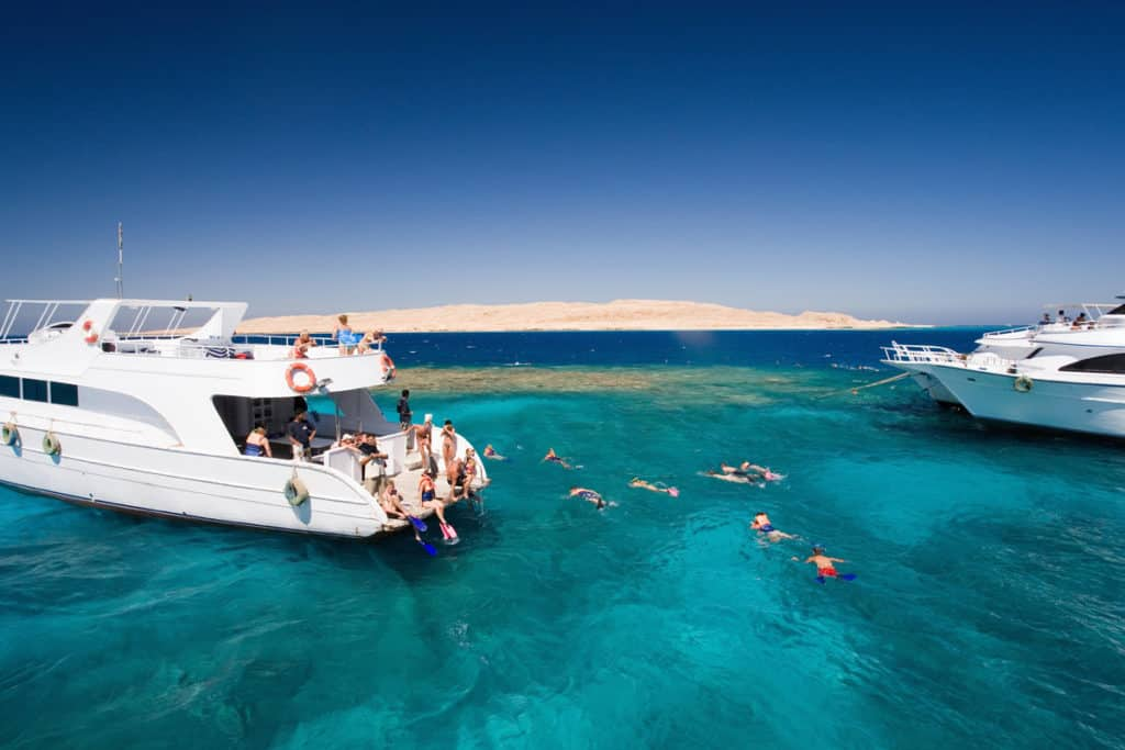 cyclades skippered sailing with motor yachts